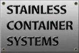 Stainless Steel Containers: Electrically Heated IBC - LNZ-BEI