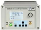 Microwave Signal Sources/Microwave Signal Generators