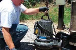 Lift Station Reduces Clogging, Lowers Operating Expenses With Self-Cleaning Pumps
