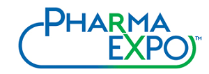 Pharma Expo Logo - pharmaceutical processing and packaging conference