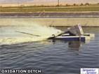 "Airmaster Aerator ""TURBO X-TREME"" Aeration- 10 Hp - 230V/460/3Ph"