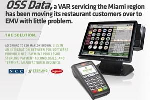 EMV Solution Helps Win Market Share For VAR