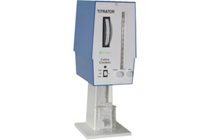 Capital Controls® Series 17T2000 Amperometric Titrator