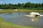 Eliminating Sludge Islands In Your Wastewater Lagoon