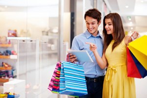 Four Trends Shaping The Future Of Retail