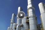 SAGD Produced Water Evaporator