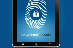 Is Fingerprinting Next For Credit Card Security?