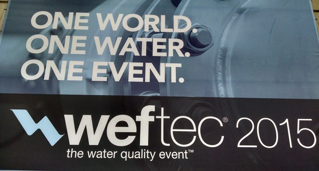 10 Exciting Technologies From WEFTEC