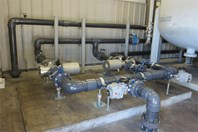 ETS-UV Project Profile Municipal Reuse Norfolk Southern