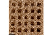 NRL Researchers Pattern Magnetic Graphene