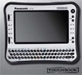 Panasonic Toughbook U1 Revised