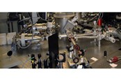 Physicists Observe Attosecond Real-Time Restructuring Of Electron Cloud In Molecule