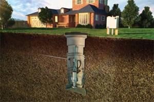 Compit Pressure Sewer System