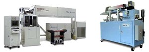 L Series Laser Marking and Welding Systems