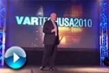Fraker VARTECH launch vidshot