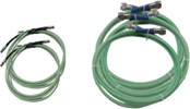 Low-Loss Cables For High Frequency Testing
