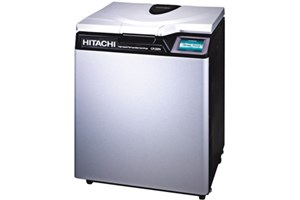 High-Speed Refrigerated Centrifuge