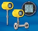 ST100 Series Gas Mass Flow Meters