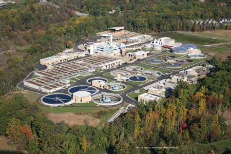 Wastewater Plant Taking Proactive Measures To Protect Natural Resources