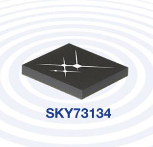 Integrated Synthesizers For 3G/4G Base Stations: SKY73134