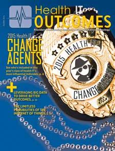 Health IT Outcomes Magazine