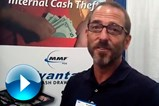 MMF POS Product Demo At RetailNOW 2013