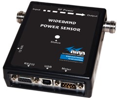 Wideband Power Sensor Series (WPS)