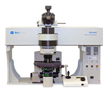 Nomadic<sup>TM</sup> Raman Microscope