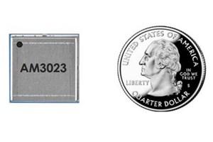 Miniature Filter Bank Module AM3023