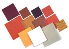 Custom Thin Film Metalized Substrates