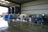 Industrial Washbays