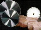 Hard Brick and Cured Concrete Wheels