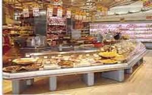 Supermarket Equipment and design