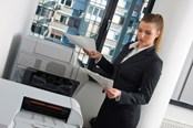 New Study Shows Optimism Among Managed Print Service Providers