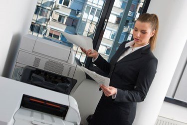 Managed Print Services Growing