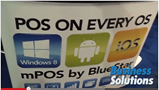 "BlueStar Showcases ""POS On Every OS"" At RetailNOW 2014"