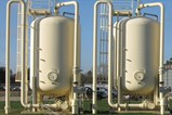 Granular Activated Carbon Pressure Contactors