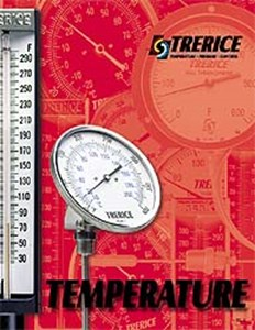 Temperature Instruments