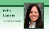 Erin Harris, associate editor