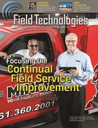 September 2016 Field Technologies Magazine Table Of Contents