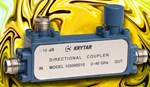 2.0- To 40.0-GHz Directional Couplers