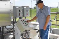 On-Site Chlorine Generation: The Answer For This Reuse System