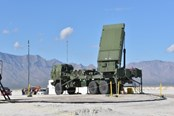 MEADS Multifunction Fire Control Radar Proves Capabilities In Performance Tests