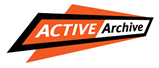 Active Archive Alliance Logo