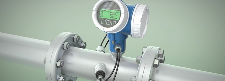 Reliably Measure Digester Gas With The Prosonic Flow B 200