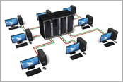 Managed Services, Backup and Recovery, And Networking News From August 2014