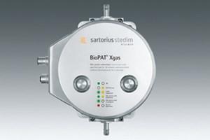 Realtime Oxygen & Carbon Dioxide Measurements: BioPAT® Xgas