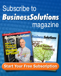Subscribe to Business Solutions magazine