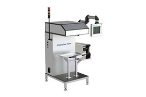 Pharmaceutical Serialization: Compact Control Unit For The Aggregation of Shipping Cases