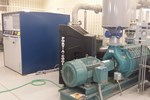 Los Alamos WWTP Gains Turndown Capability And Saves Energy With Hybrid Blowers